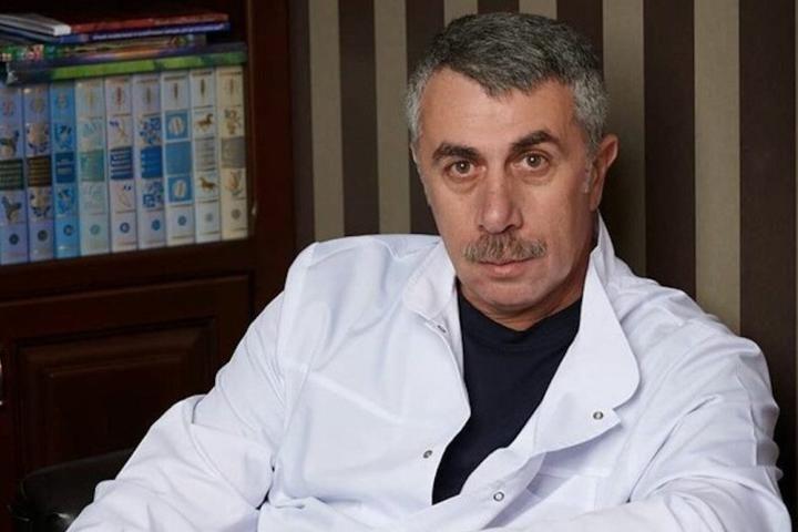 Комаровский рассказал, когда взрослым и детям не поможет даже самое сильное жаропонижающее