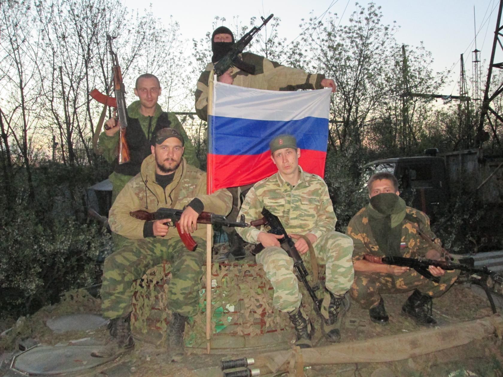 Россияне возвращаются на Донбасс мстить за Захарченко: российская Дума предупредила Украину о последствиях