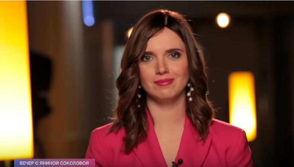Соколова эффектно поставила на место Захарову: видео набрало сотни тысяч просмотров в Сети