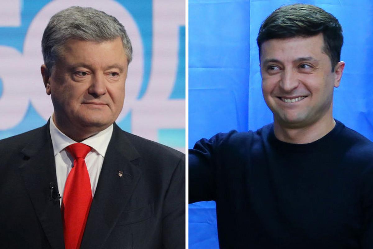 """""""Будут честные результаты"""", - Кличко рассказал, где Порошенко и Зеленский должны сдать анализы"""