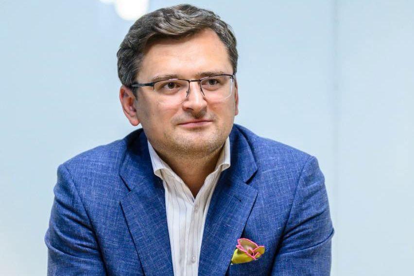 """""""Поведение России вышло на топ-уровень"""", - глава МИД Украины Кулеба назвал ключевую проблему ТКГ"""