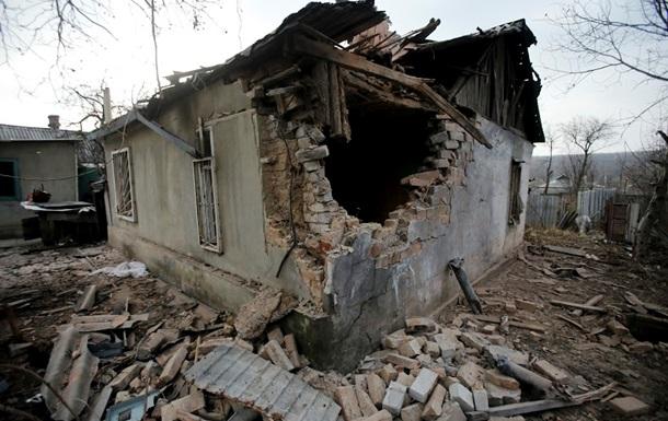 Под Донецком боевики активизировали боевые действия, - Тымчук