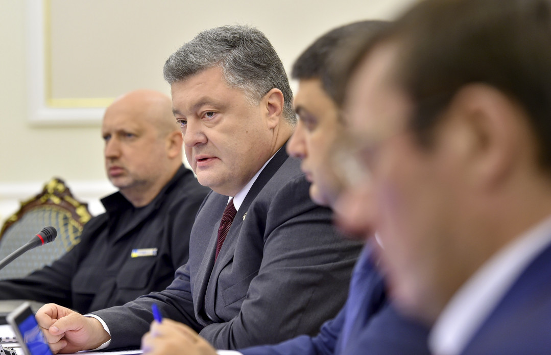 Это конец — дальше только полномасштабная война: Заявление СНБО Украины убило все стороны конфликта