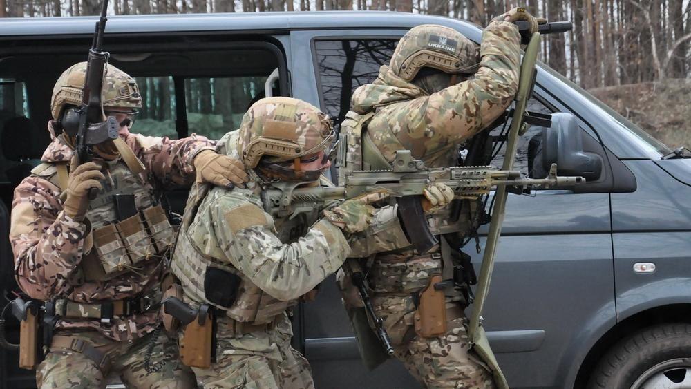 Масштабные учения СБУ: что надо знать жителям большинства областей Украины