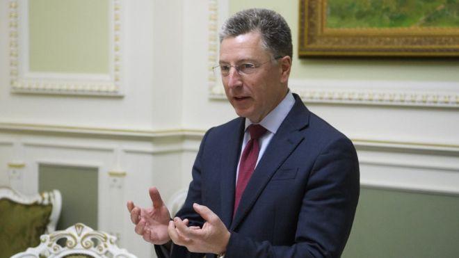 """""""Это шаг назад"""", - Волкер наконец-то рассказал всю правду о переговорах с Сурковым по Донбассу"""