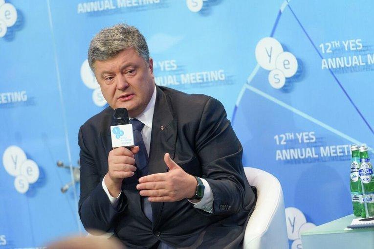 Провокации РФ бессильны: Москва не сможет разжечь конфликт из-за независимой церкви в Украине - Порошенко