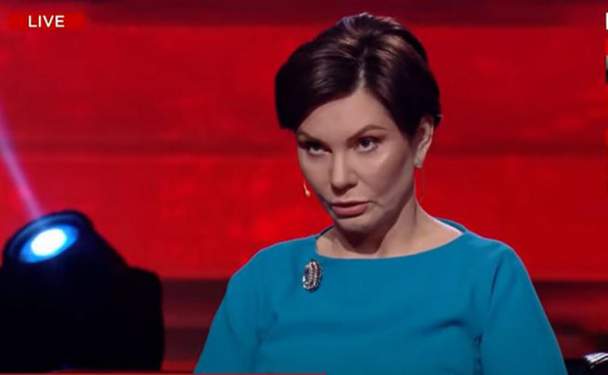 """Елена Бондаренко не считает Украину """"нормальной страной"""": """"Популяризируют нацизм и Революцию"""""""
