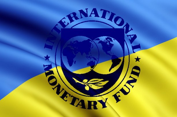 МВФ: Конфликт в Донбассе начнет спадать в ближайшие месяцы