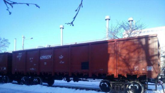 """Бдительные украинские пограничники заметили """"равшана и джамшута"""", которые на грузовом поезде бежали через границу в Польшу"""