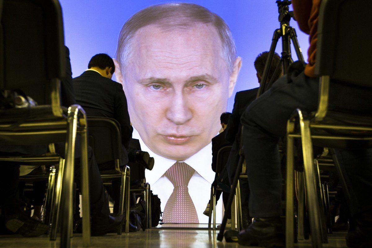 """Павел Климкин: """"Путин играет в кошки-мышки, завтра в послании будут """"бомбы"""""""""""
