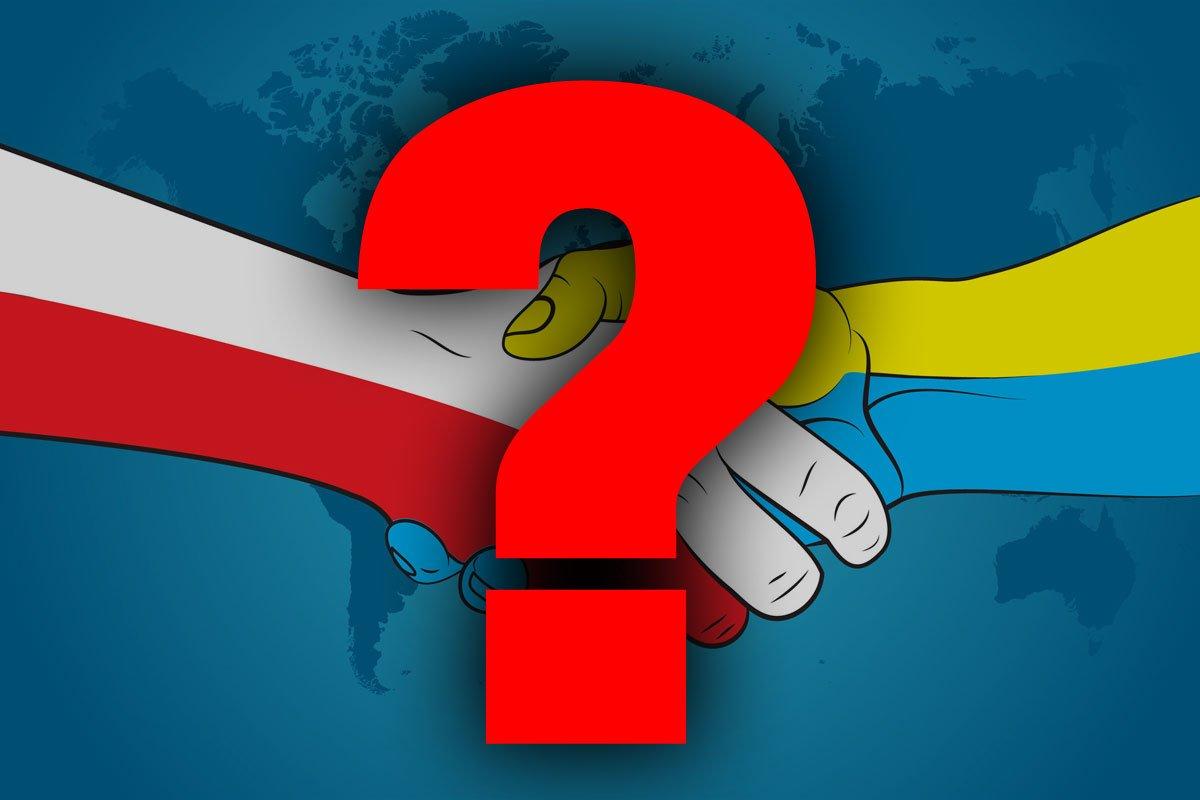 """""""Польша уже не наш стратегический партнер"""", - украинский политик назвал нового главного союзника Киева"""