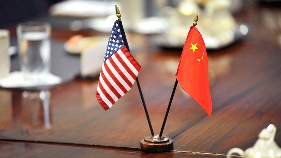 """Трамп: """"Мы обрушили рынок Китая и готовы идти дальше, пока они не научатся вести честную торговлю"""""""