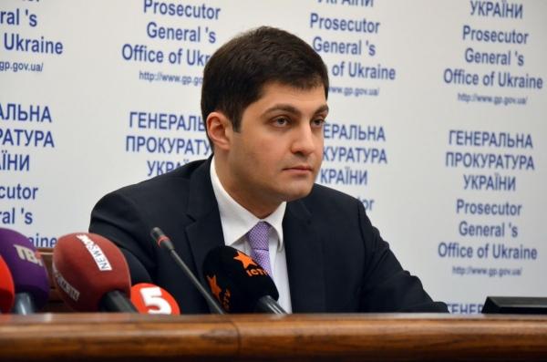 Сакварелидзе выразил готовность пойти в Генпрокуратуру на допрос по делу пропажи 2 миллионов долларов