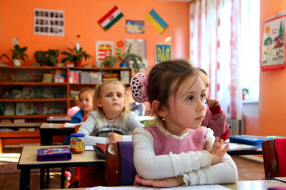 Учиться, учиться и еще раз учиться: Министерство образования и науки Украины пошло по пути Ленина