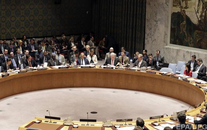 Новая резолюция Совбеза ООН уже готова: Британия, Франция и США твердо намерены расследовать химатаку Асада в Сирии