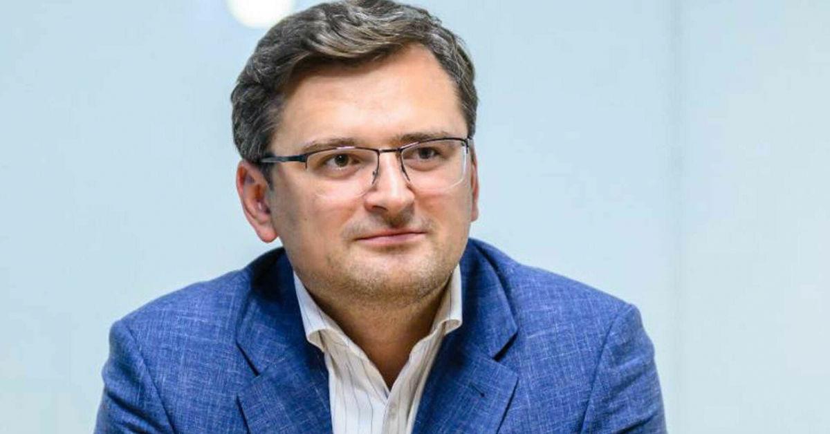 """Кулеба о выборах в Германии: """"Худший сценарий для Украины сведен практически к нулю"""""""