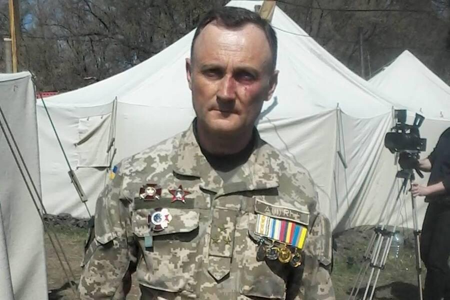 ООС, обстрелы, режим тишины, Минские соглашения Сергей Плахотник разведение сил