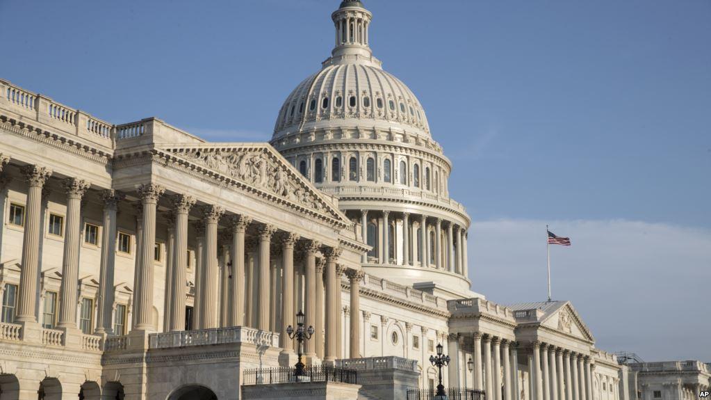 Москву ждет новый удар: американские конгрессмены представили очередной пакет антироссийских санкций. Подробности
