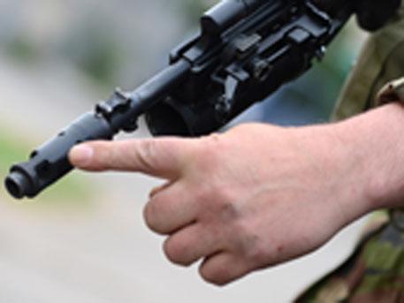 В воинской части на Херсонщине солдаты караула перестреляли друг друга: в полиции раскрыли подробности кровавых разборок