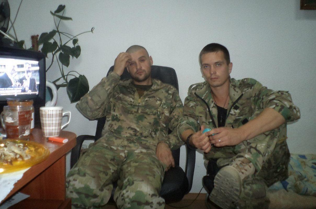 """В Луганске свои ликвидировали террориста Страйка и тут же записали его в """"украинские диверсанты"""""""