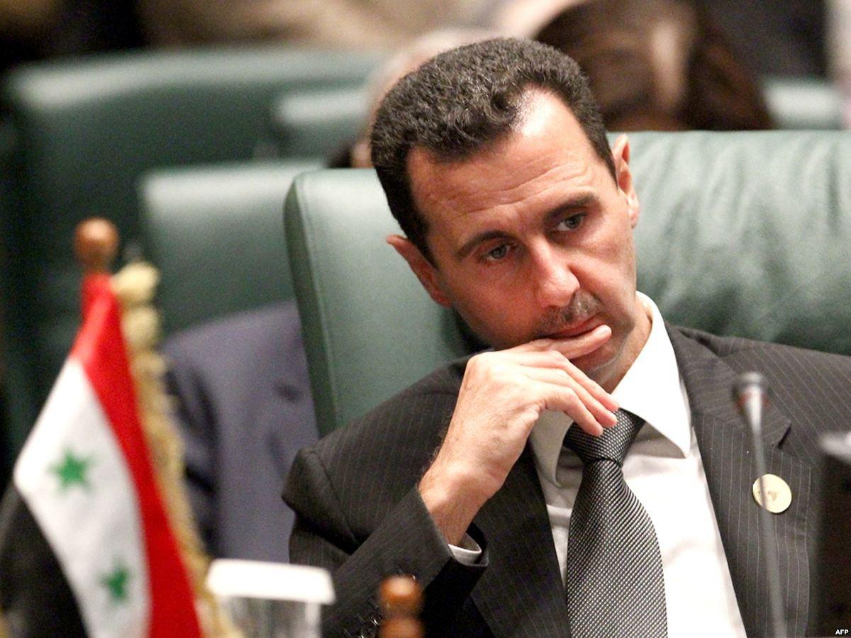 Выборы в Сирии: Асад готов досрочно уйти с поста президента, если этого захочет народ
