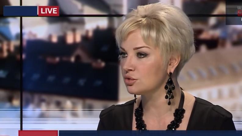 Максакова рассказала, чем украинцы отличаются от россиян: соцсети поражены заявлением