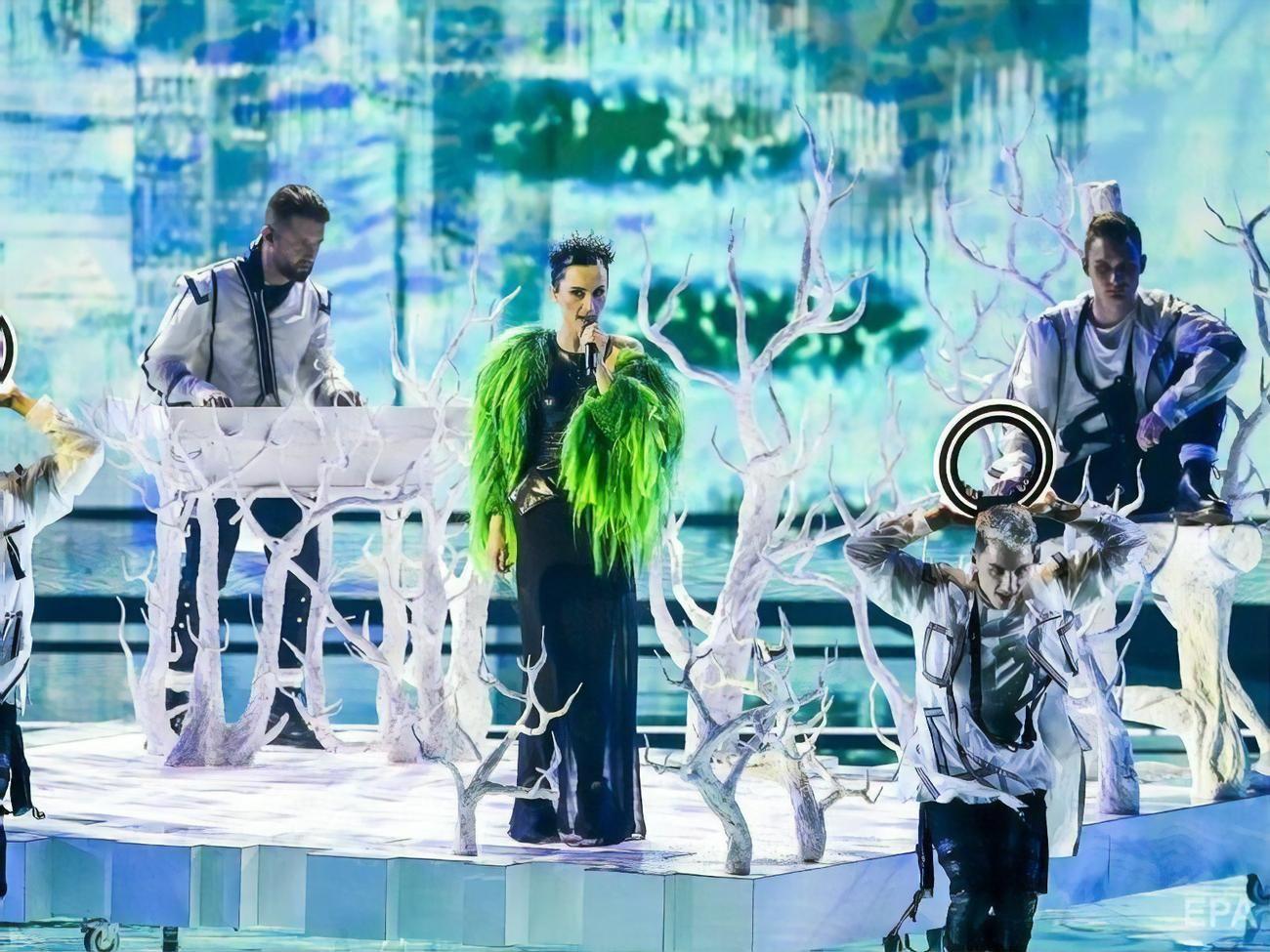 """Go-A сделал Украину рекордсменкой """"Евровидения"""" – достижение не побьют еще 17 лет"""