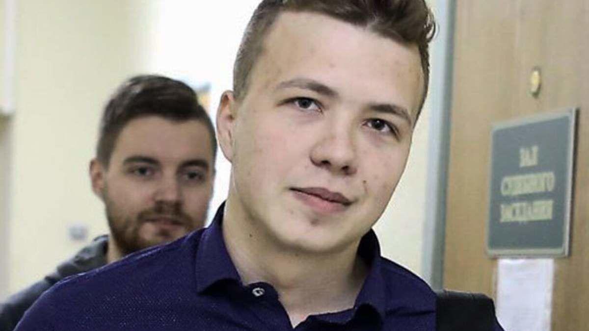"""Задержание Протасевича может сорвать запуск """"Северного потока-2"""": Британия хочет ввести санкции"""
