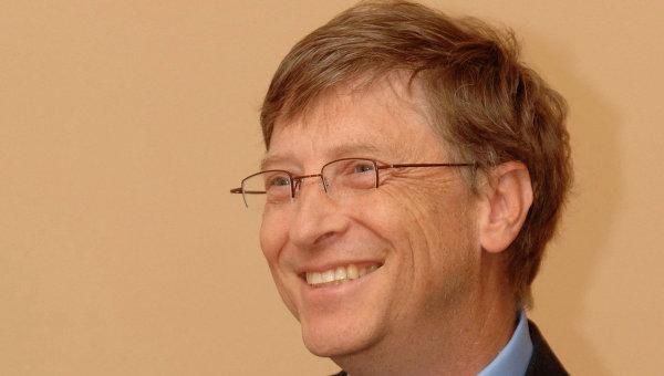 Билл Гейтс вложил деньги в производство украинского подсолнечного масла