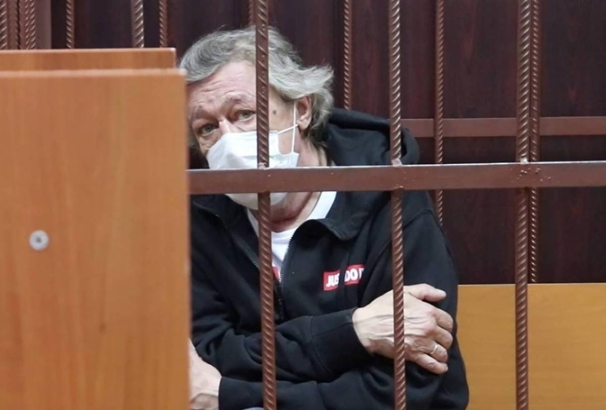 Михаила Ефремова в апелляционном суде будет защищать человек с неожиданным прошлым