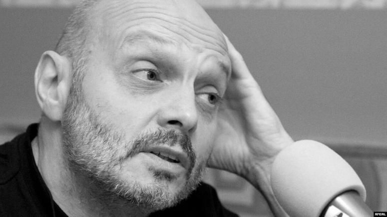 Во время несчастного случая на воде погиб музыкант Александр Липницкий