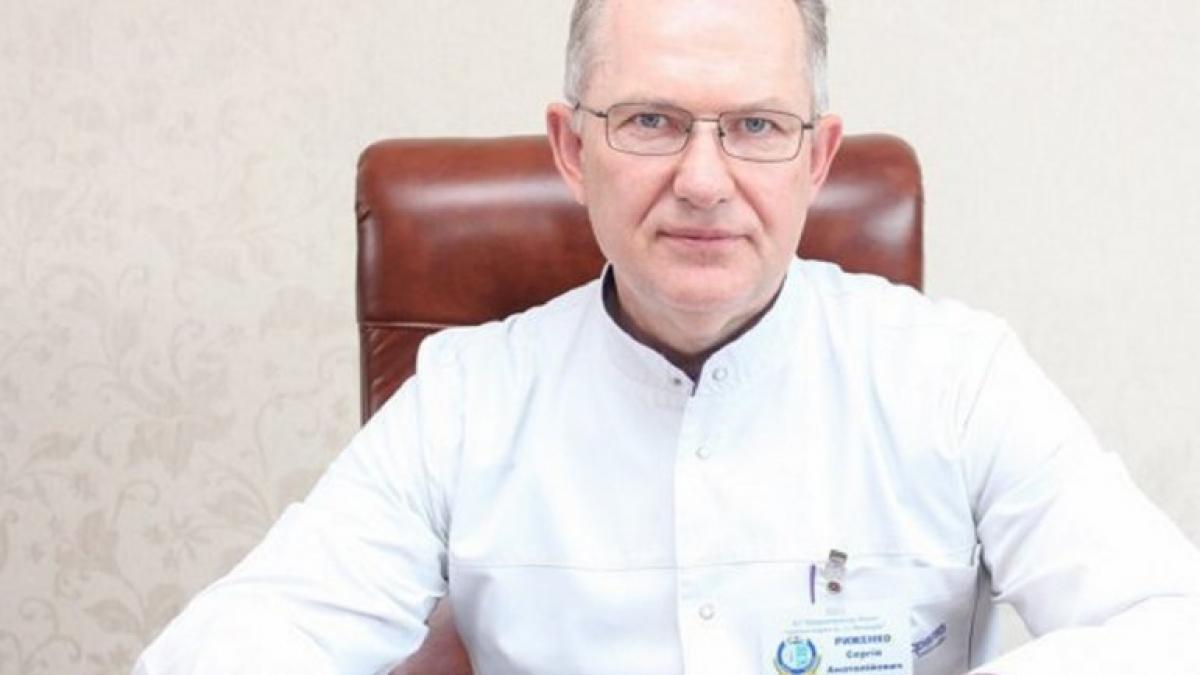COVID-19 в Украине: врач Рыженко предупредил вегетарианцев и веганов об опасности