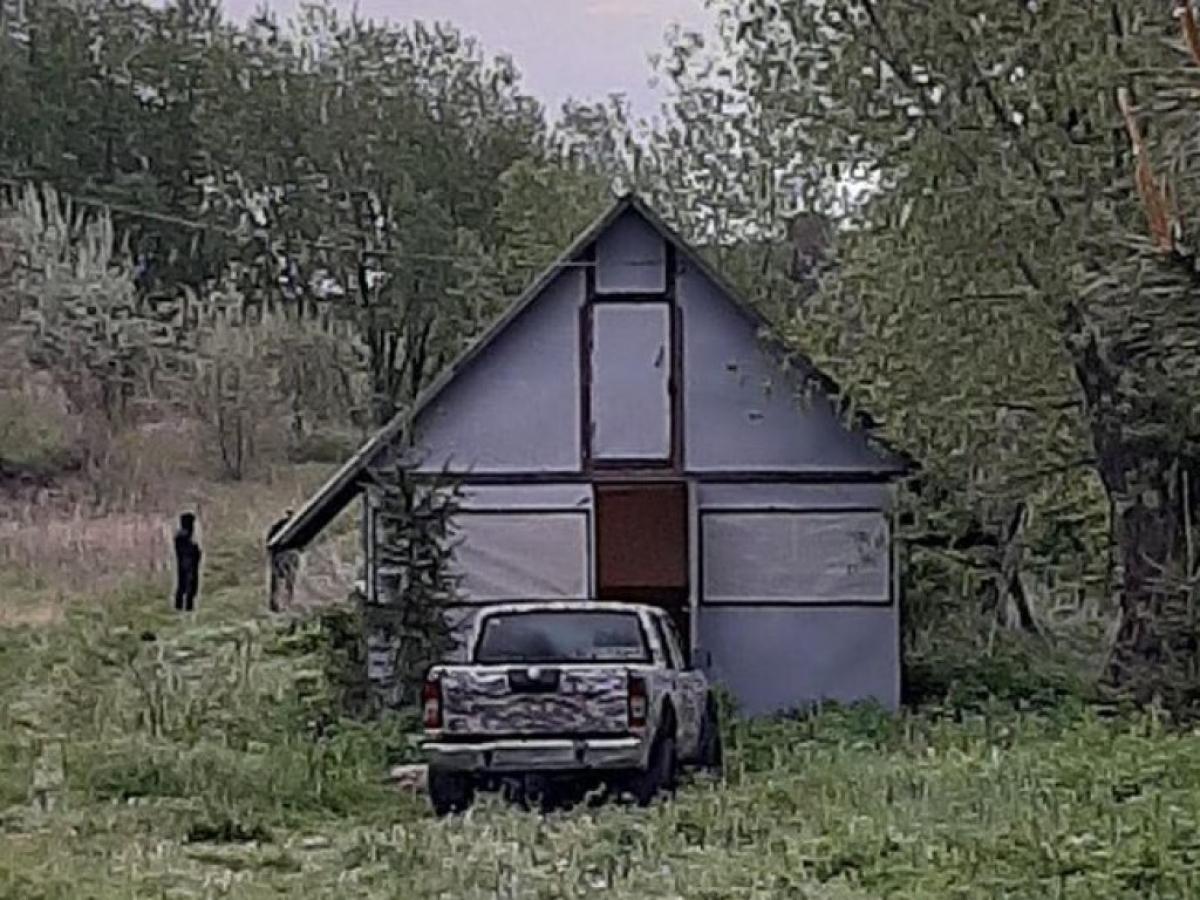 Семерых человек расстреляли под Житомиром: появились фото с места трагедии