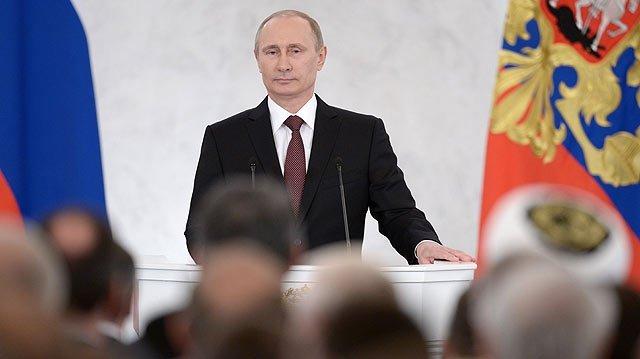 новости, Россия, Кремль, Путин, выступление, обращение. послание, Федеральное собрание, видео, прямая трансляция, подробности о мероприятии