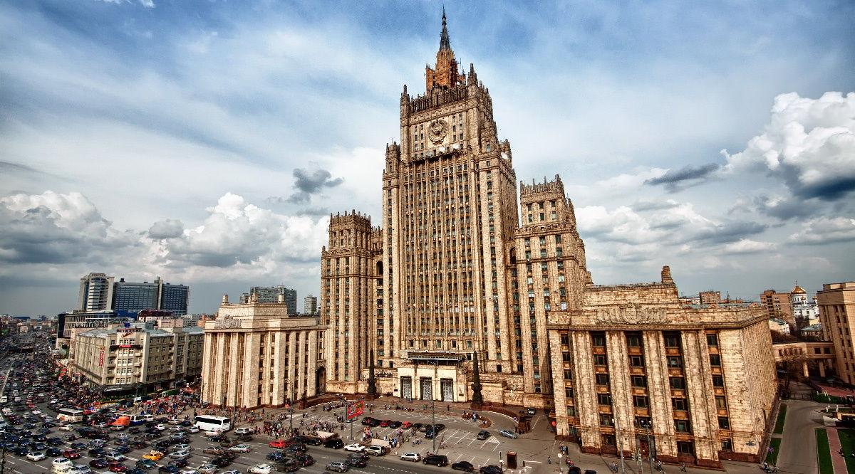 """Австралия ввела санкции против РФ за Крым: Москва обещает не медлить с """"адекватным ответом"""""""