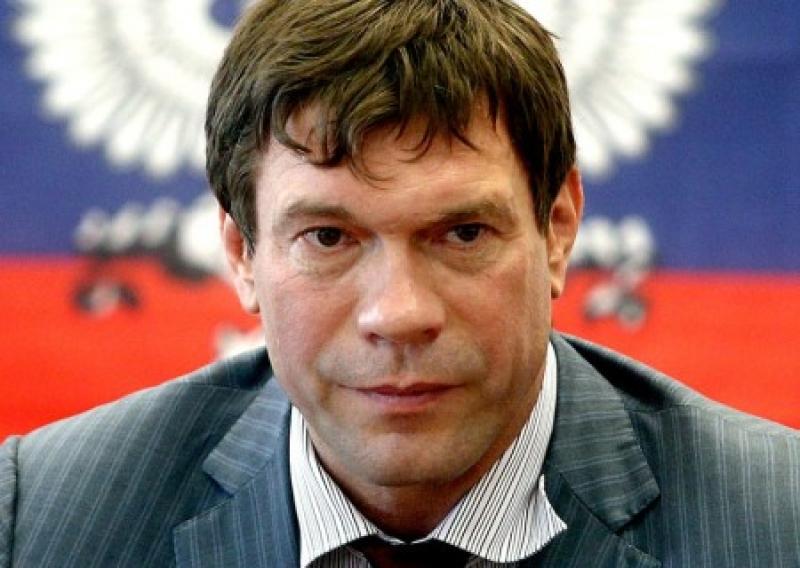 """""""Украина стреляет себе в ногу"""", - одиозный сепаратист Царев выдал очередную конспирологическую теорию"""