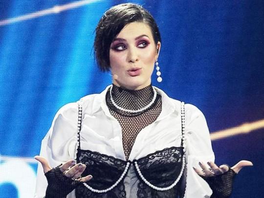 Maruv, певица, отказалась, уфа, гастроли, шоу-бизнес, новости россии, происшествия, соцсети