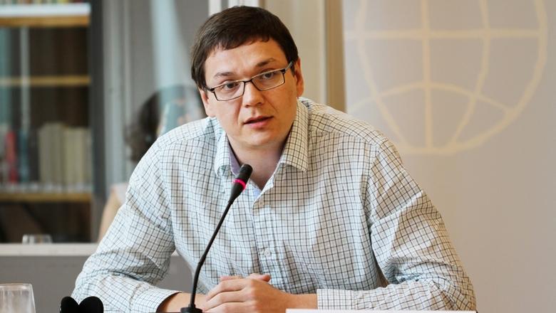 Большой террор: эксперт рассказал об ужесточении режима в России этой осенью