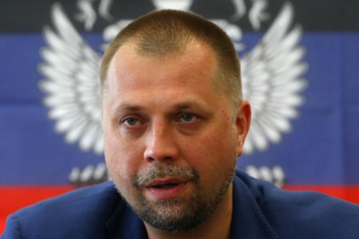 новости, Украина, Донбасс, ДНР, Александр Бородай, русский долг, захват территорий, видео