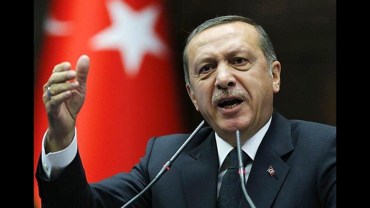 """Эрдоган пообещал Украине бороться до конца в любой точке мира: """"За всех нас"""""""