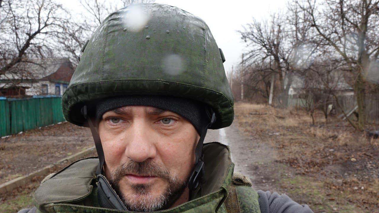 """Пропагандист Стешин об оккупации Донбасса: """"Россия устроила адок"""""""