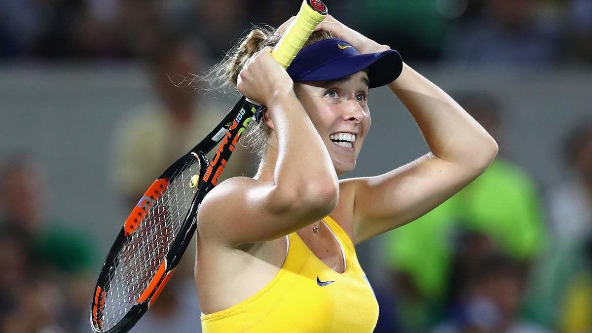 """""""Играть за Украину - особенное чувство"""", - Свитолина дала громкое обещание перед Олимпиадой"""