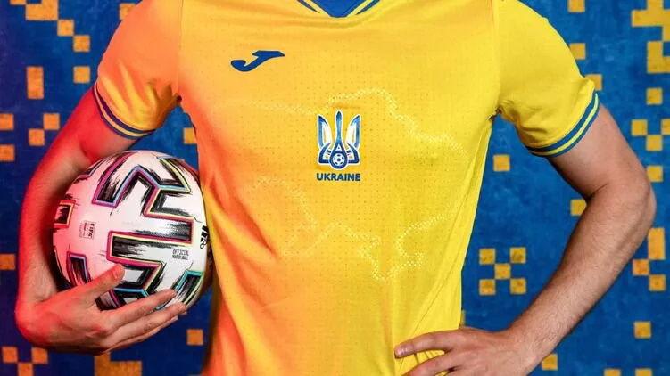 """Украина будет играть на Евро-2020 в новой форме – пресс-служба сборной расставила точки над """"i"""""""