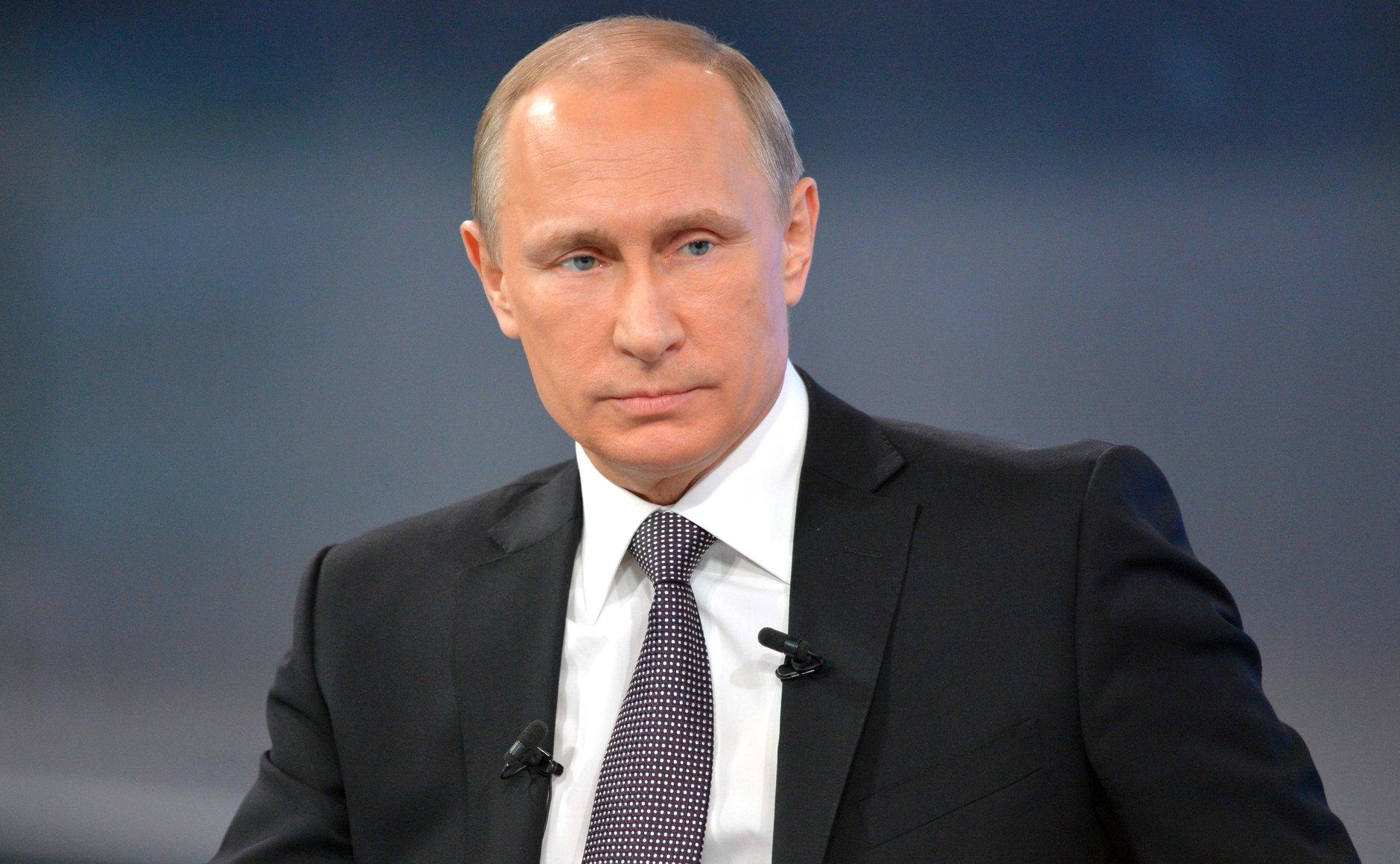Откровения Путина продолжаются: российский президент заявил, что имел полное право сбить американский эсминц в акватории Черного моря