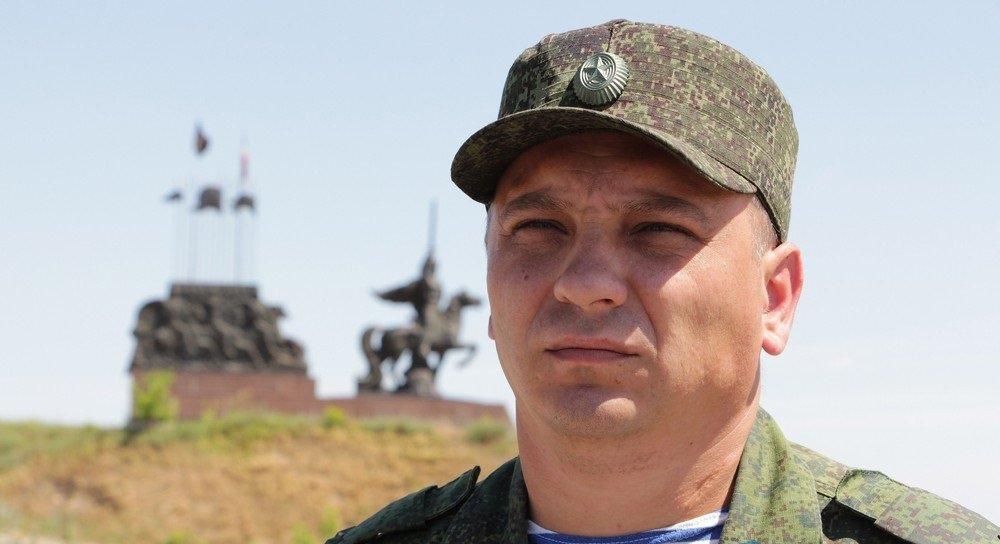андрей марочко, лнр, луганск, светлодарская дуга, сша, всу, донбасс, минские договоренности