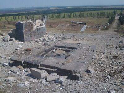 В ДНР заявили о взятии под контроль Саур-Могилы
