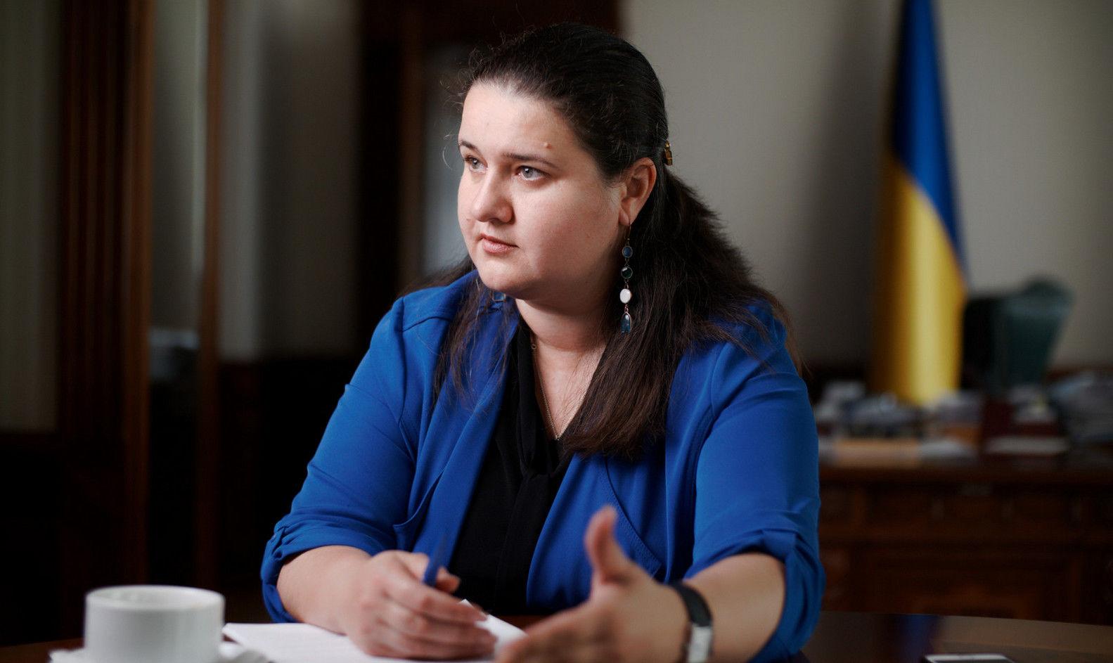 """Посол Украины в США назвала """"Северный поток - 2"""" оружием"""