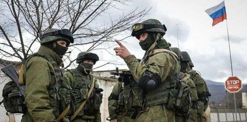 """""""Путин не пойдет на масштабное вторжение в Украину по важной для него причине"""", – военный эксперт"""