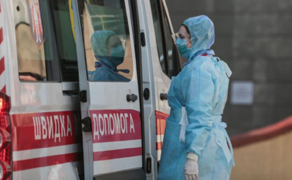 В Днепропетровской области вспышка COVID-19: установлены более 556 контактных лиц