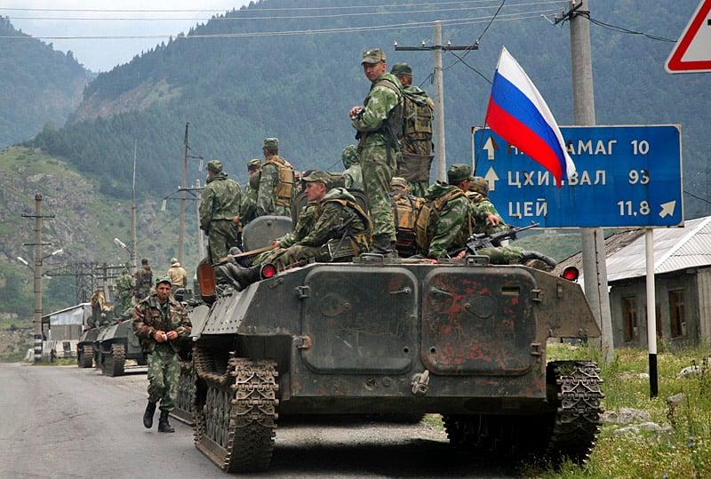 России не отвертеться! В ООН по инициативе Украины рассмотрят действия России в оккупированных районах Грузии
